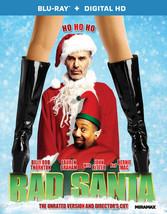 Bad Santa (Blu Ray) (Ws/Eng/5.1 Dts-Hd)