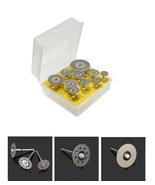 Saw Wheel diamond coated Cut Off Discs Rotary Tool Hown - store - $14.50