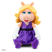 """Scentsy Buddy (New) Miss Piggy - The Muppets Disney - 18"""" Tall - $44.37"""
