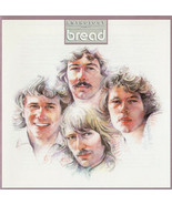 Bread - Anthology Of Bread LP E1 60414 - $12.86