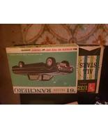 1961 falcon ranchero 1/32 vintage model - $22.99