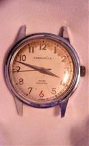 Vintage 1973 Caravelle Watch Parts or Repair  - ₹1,785.81 INR