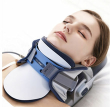 Disk Dr.CS500 Subtrack Neck Pain Relief Neck Traction Cervical Disk Therapy New image 2