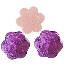 Lavender Bath Bomb Gift Set by Z Lux, 3 Huge Fizzies made in the US, han... - $15.21
