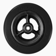 "6 x 1 1/4"" 3 Spoke Mag Caster Wheels (Pair) - $52.80"