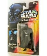 1995 Star Wars Darth Vader Short Saber The Power Of The Force - $14.99