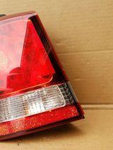 11-13 Dodge Journey LED Taillight Lamp Driver Left LH image 3