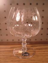 Lenox Navarre Elegant Crystal Brandy Snifter Toasting Glass 5.5 Inch - $48.53