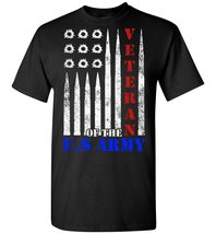 Army Veterans T shirt - $19.99+
