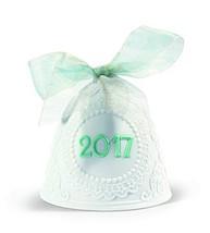 Lladro 2017 Annual Christmas Bell #18426 - $72.18
