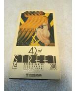 42nd Street VHS - $3.00