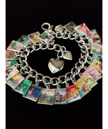 LITTLE GOLDEN BOOKS Charm Bracelet - $27.99
