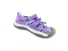 KEEN Newport H2 Waterproof Sport Sandals Women's Purple US 6 EU 36 /   - $47.02