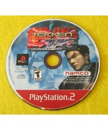 Tekken Tag Tournament Greatest Hits (Sony PlayStation 2, 2002) - $5.93