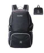 OlarHike Hiking Backpack For Men Women Durable Water Resistant 35L Outdo... - £17.37 GBP