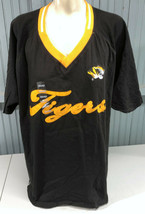 Missouri Mizzou Tigers Heavy Ovb Ncaa Xxl T-Shirt - $17.43