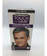 Just For Men Touch of Gray, Gray Hair Coloring for Men with Comb Applica... - $12.34