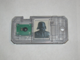 STAR WARS - COMMTECH CHIP STAND - DARTH VADER - $8.00