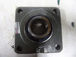 Browning VF4S-219G Flange Mount Ball Bearing Unit Four Bolt Flange New image 1