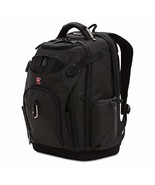 SWISSGEAR Work Pack Pro Ultimate Tool Protection Organization Durable La... - $124.99