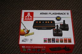 Atari Flashback 8 Black Console - $21.07