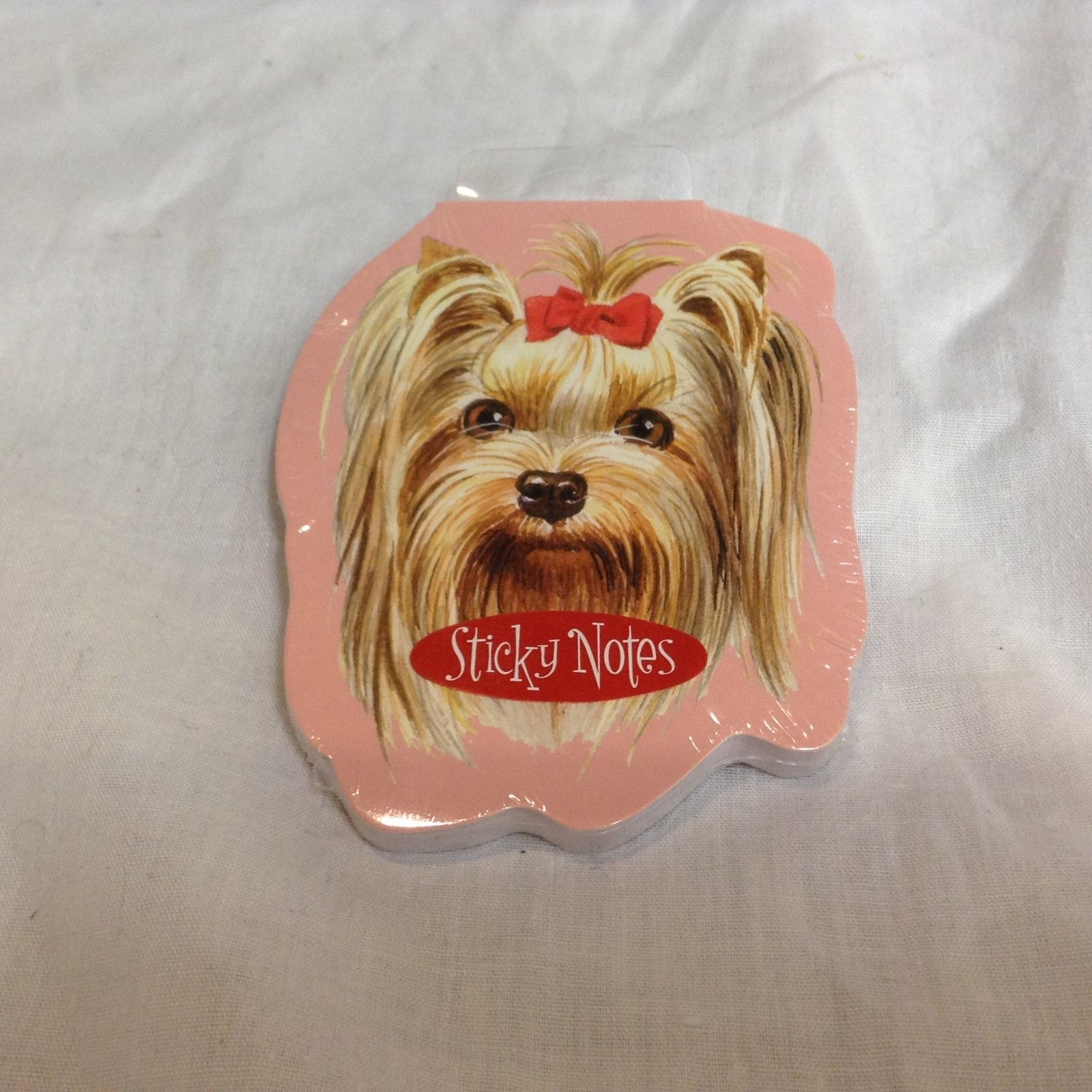 Westport Pet Co Dog Breed Sticky Notes