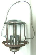 VTG 1970s Coleman OEM Replacement Burn Tube Frame Cap Vent & Bail, 228 H... - $31.53