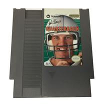 Nintendo Game John elway's quarterback - $5.99