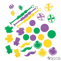Mardi Gras Toy Assortment - $13.25