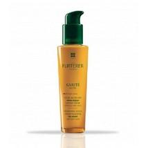 Genuine Rene Furterer KARITE NUTRI Intense Nourishing Hair Day Cream 100 ml NEW - $34.50