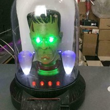 Frankenstein Equipped with an illumination gimmick Voice Gimmick Responses - $425.69