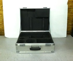 "Agema Thermovision Carrying Case 18"" x 15"" x 4.5"" hard case road shipping - $75.00"