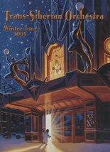 Trans-Siberian Orchestra Winter Tour 2005 Book [Paperback] Trans-Siberia... - $4.21