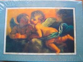 Patron Saints Stationery Reuseable Chest Stationery Envelopes Note Cards - $19.99