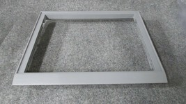 W10636041 Maytag Whirlpool Refrigerator Bottom Meat Pan Cover Frame - $40.00