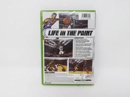 Xbox EA Sports NBA Live 2002 Basketball Video Game - New image 2