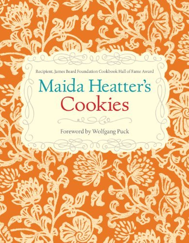 Maida Heatter's Cookies Heatter, Maida
