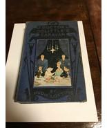 HUGH LOFTING: DOCTOR DOLITTLE'S CARAVAN/CHILDREN'S/SCARCE 1926 2nd Printing - $25.00
