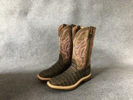 Ariat MEN'S  10002304  Sierra Saddle  Work Boot AGED BARK - $134.99