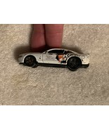 Hot Wheels '10 Ford Shelby GT500     2015 Mattel    Used    Good Shape - $1.00