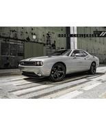 2014 Dodge CHALLENGER sales brochure catalog 14 R/T Rallye Redline SRT C... - $10.00