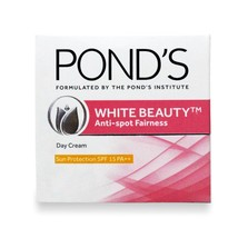 Pond White-Beauty-Anti-spot-fairness-SPF-15-PA-Fairness-Cream-35g  x 2 - $16.69