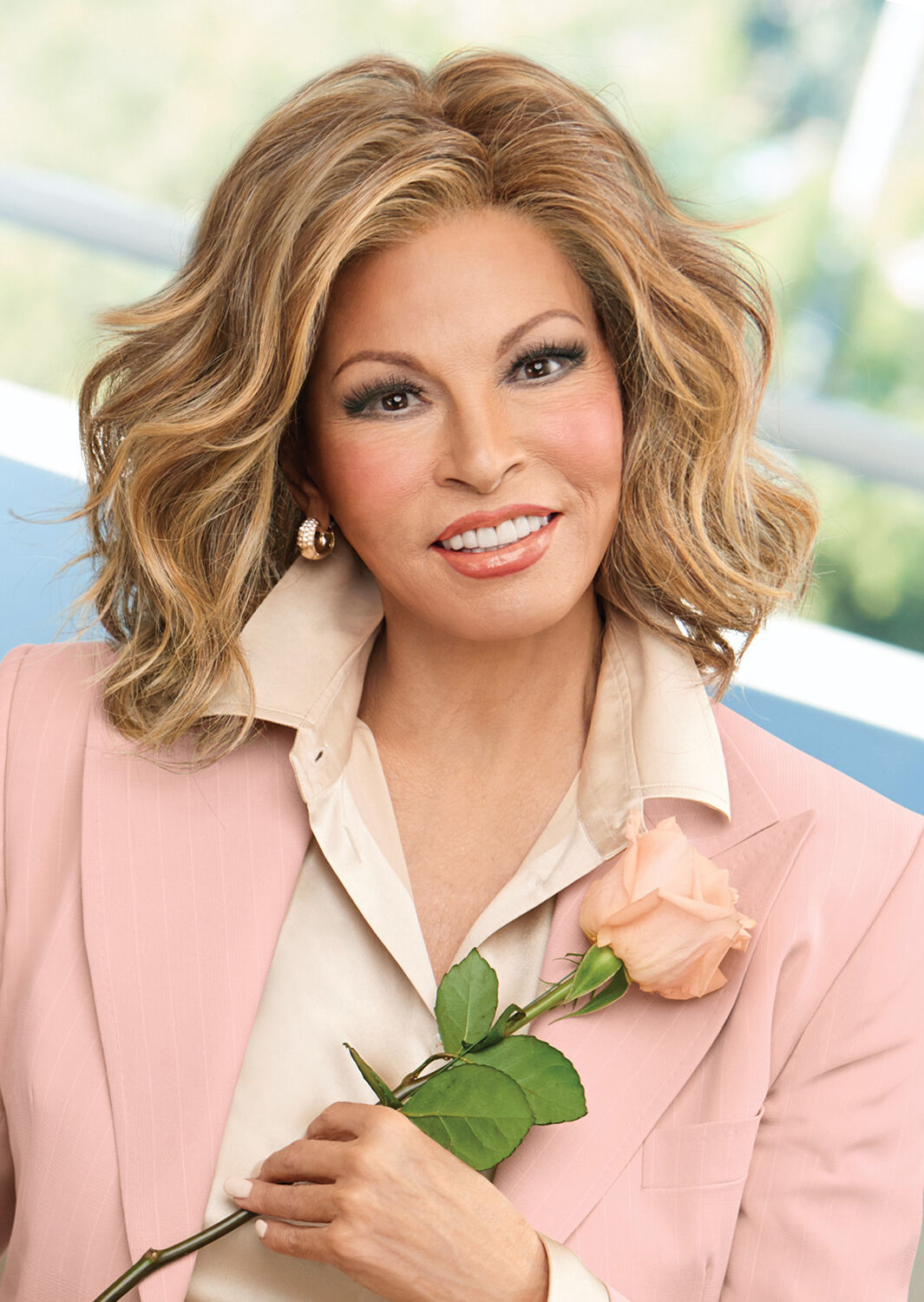 EDITOR'S PICK Wig RAQUEL WELCH, *ANY COLOR!* Mono Top, Lace Front, Heat Friendly - $324.40