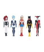 Entertainment Earth DC Collectibles Batman: The Animated Series: The New... - $83.66
