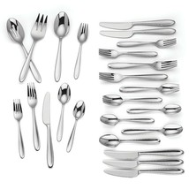 Lenox Barnaby 39-piece Stainless Flatware Set - $149.99