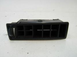 82 Mercedes W126 380SEC air vent, dash, left 1268310742 - $14.01
