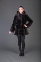 Luxury gift/ Beaver Fur Coat/Wedding,or anniversary present/MEXA - $1,250.00