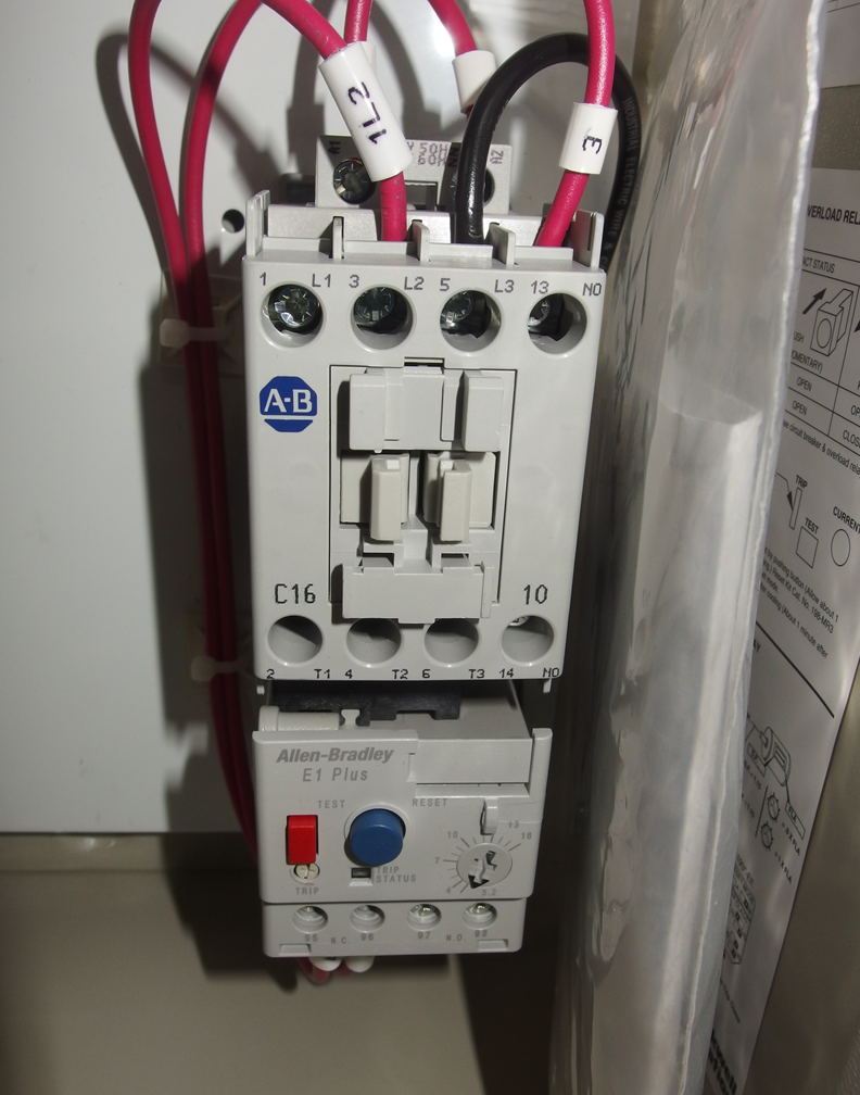 Allen dley 109-C16FDE1R IEC IP66 Enclosed and 50 similar ... on
