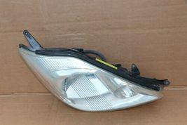 04-05 Sienna HID Xenon Headlight Lamp Passenger Right RH - POLISHED image 5