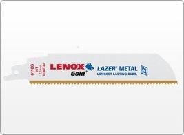 """LENOX 21098 9114Gr 9"""" X 1"""" X .042 14Tpi Recip. Saw Blade (Price is for 5... - $29.00"""